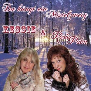 Kessie, Rosie Palm Foto artis