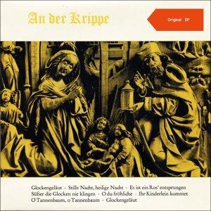 Berliner Motettenchor, Günther Arendt, RIAS Knabenchor Foto artis