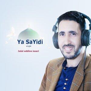 Jalal Eddine Issari Foto artis