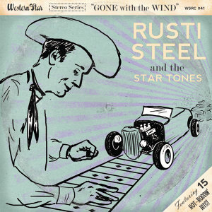 Rusti Steel & The Star Tones