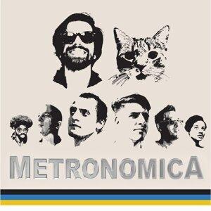 Mr Metrónomo Foto artis