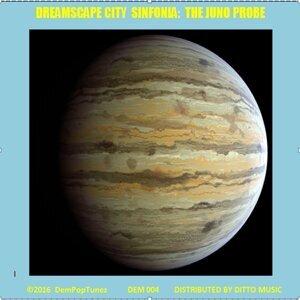 Dreamscape City Sinfonia Foto artis