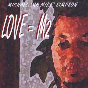 "Michael ""Mr.MIKE"" Simpson Foto artis"