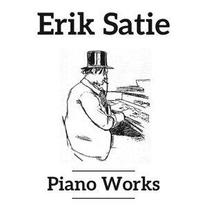 Erik Satie, Stéphane Blet Foto artis