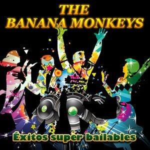 The Banana Monkeys Foto artis