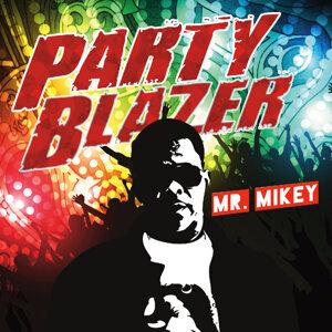 Mr. Mikey Foto artis