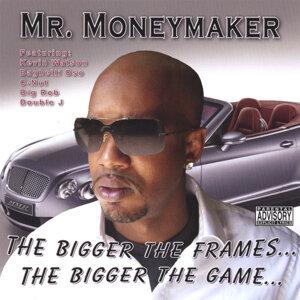 Mr. Moneymaker Foto artis