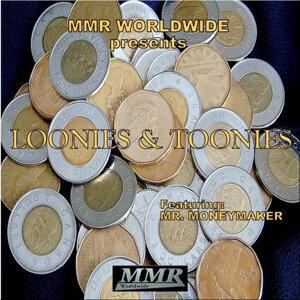 Mr. Money Maker Foto artis
