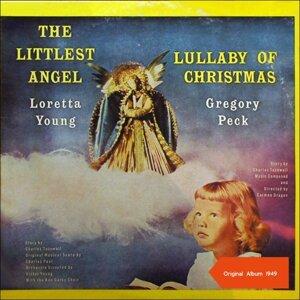Loretta Young, Gregory Peck Foto artis
