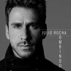 Julio Rocha Foto artis