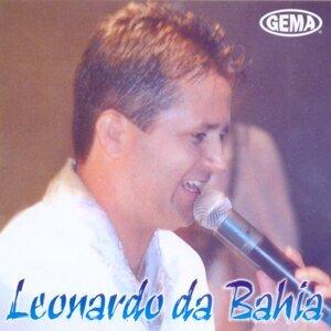 Leonardo da Bahia Foto artis