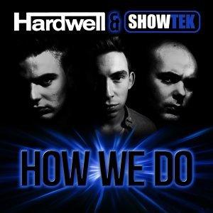 Hardwell, Showtek Foto artis
