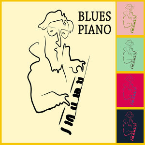 Blues Piano All Stars 歌手頭像
