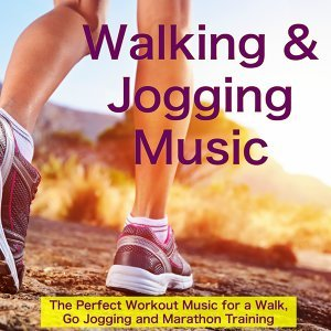 Walking Music Personal Fitness Trainer