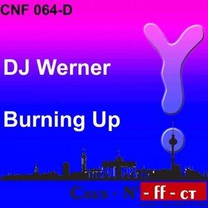 DJ Werner Foto artis