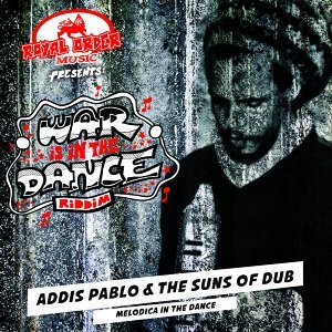 Addis Pablo, The Suns of Dub Foto artis
