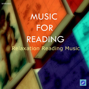 Relaxation Reading Music 歌手頭像