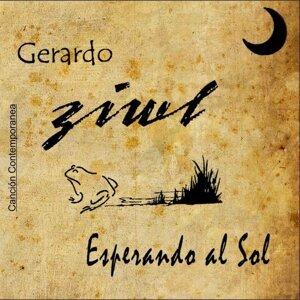 Gerardo Ziwl Foto artis
