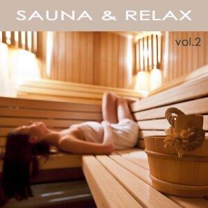 Sauna Relax Music Rec 歌手頭像