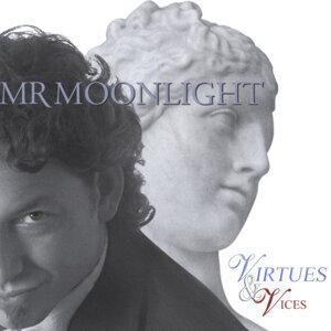 Mrmoonlight Foto artis