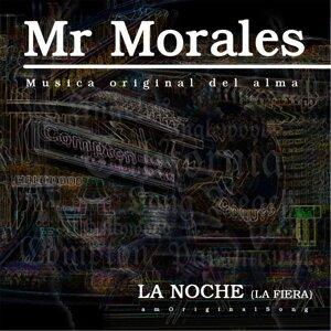 Mr. Morales Foto artis