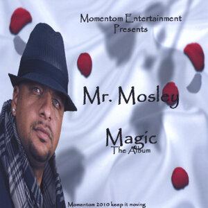 Mr. Mosley Foto artis