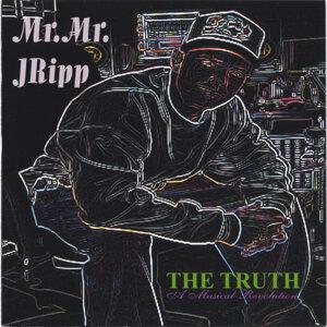 Mr Mr JRipp Foto artis