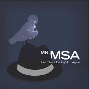 Mr. Msa Foto artis
