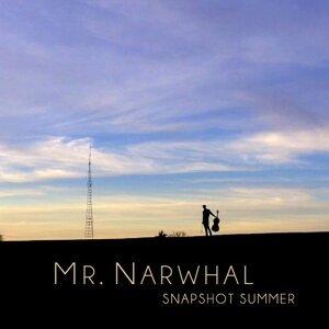 Mr. Narwhal Foto artis