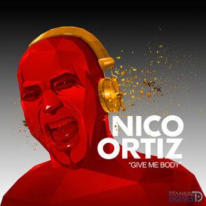 Nico Ortiz 歌手頭像