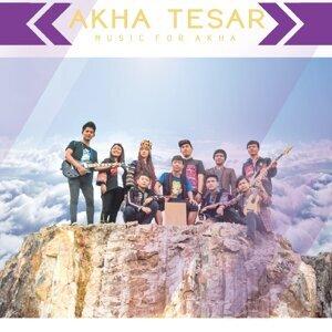 Akha Tesar Foto artis