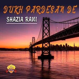 Shazia Rani Foto artis