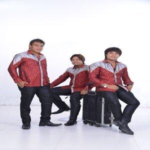 The Boys Trio Foto artis