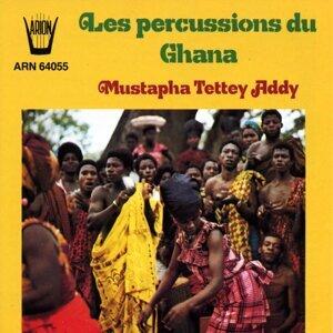 Tettey Addy Mustapha Foto artis