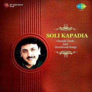 Soli Kapadia Foto artis