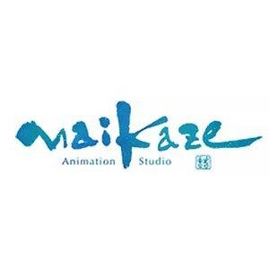 Maikaze, Mizuiro Kanon (舞風-Maikaze, 水色 夏音) Foto artis