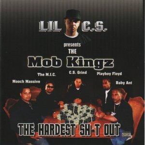 The Mob Kingz Foto artis