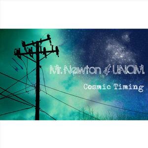 Mr.Newton, U.N.O.M Foto artis