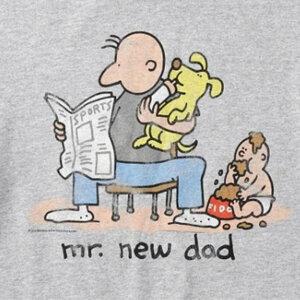 Mr. New Dad Foto artis