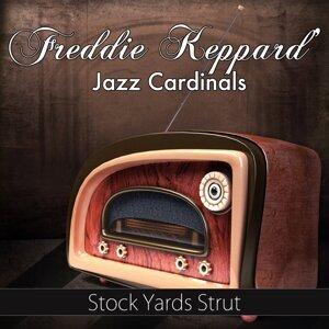 Freddie Keppard's Jazz Cardinals Foto artis