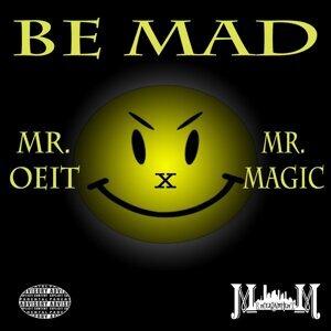 Mr. Oeit, Mr. Magic Foto artis