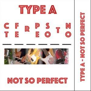 Type A Foto artis