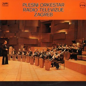 Plesni Orkestar Rtv Zagreb Foto artis