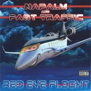 Napalm, Fast Traffic Foto artis