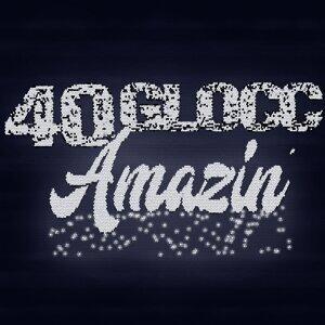 40 Glocc Foto artis