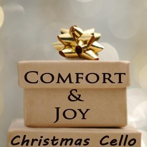 The Christmas Cello, Christmas Cello Music Orchestra, Cello Magic Foto artis