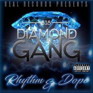 Diamond Gang Foto artis