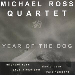 Michael Ross Quartet Foto artis