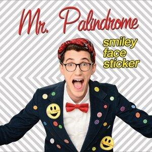 Mr. Palindrome Foto artis