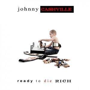 Johnny Cashville Foto artis